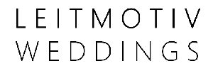 Leitmotiv Weddings, Planning & Décor Logo